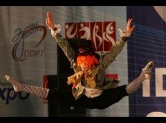 European & World Championships Show Dance St. Petersburg 2013_11