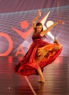 European & World Championships Show Dance St. Petersburg 2013_15