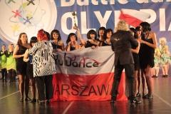 European & World Championships Show Dance St. Petersburg 2013_16