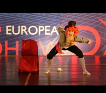 European & World Championships Show Dance St. Petersburg 2013_18