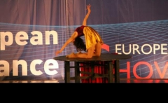 European & World Championships Show Dance St. Petersburg 2013_2