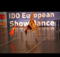 European & World Championships Show Dance St. Petersburg 2013_3