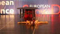 European & World Championships Show Dance St. Petersburg 2013_5