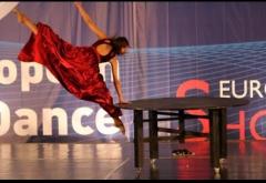 European & World Championships Show Dance St. Petersburg 2013_7
