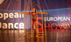 European & World Championships Show Dance St. Petersburg 2013_8