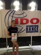 IDO European & World Championships - St. Petersburg 2016