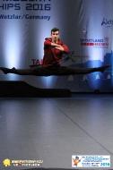 IDO World Ballet, Modern and Jazz Championships - Wetzlar 2016_20