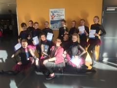 IDO World Ballet, Modern and Jazz Championships - Wetzlar 2016