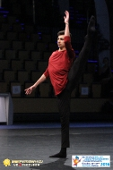 IDO World Ballet, Modern and Jazz Championships - Wetzlar 2016_4