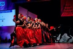 IDO World Championships Show Dance Prague 2014