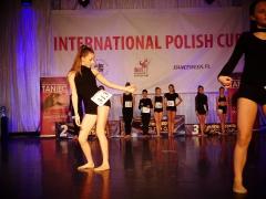 International Polish Cup - Karczew 2016