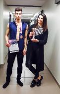 Krajowe Mistrzostwa IDO Jazz Dance, Show Dance - Wałbrzych 2016_15