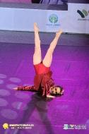 Krajowe Mistrzostwa IDO Jazz Dance, Show Dance - Wałbrzych 2016_17