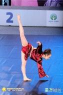 Krajowe Mistrzostwa IDO Jazz Dance, Show Dance - Wałbrzych 2016_20