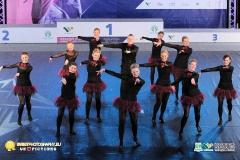 Krajowe Mistrzostwa IDO Jazz Dance, Show Dance - Wałbrzych 2016_2