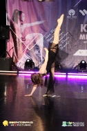 Krajowe Mistrzostwa IDO Jazz Dance, Show Dance - Wałbrzych 2016
