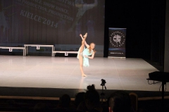 Krajowe Mistrzostwa IDO Kielce 2014_15