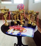 Krajowe Mistrzostwa IDO Kielce 2014