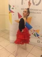 Krajowe Mistrzostwa IDO Modern, Ballet/Pointe, Tap Dance - Siedlce 2016_10
