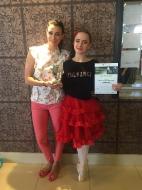 Krajowe Mistrzostwa IDO Modern, Ballet/Pointe, Tap Dance - Siedlce 2016_12