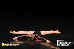 Krajowe Mistrzostwa IDO Modern, Ballet/Pointe, Tap Dance - Siedlce 2016_13