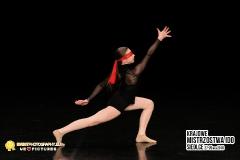 Krajowe Mistrzostwa IDO Modern, Ballet/Pointe, Tap Dance - Siedlce 2016_14