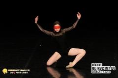 Krajowe Mistrzostwa IDO Modern, Ballet/Pointe, Tap Dance - Siedlce 2016_17