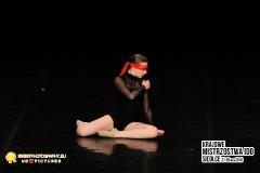 Krajowe Mistrzostwa IDO Modern, Ballet/Pointe, Tap Dance - Siedlce 2016_18