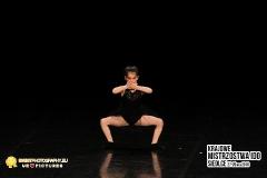 Krajowe Mistrzostwa IDO Modern, Ballet/Pointe, Tap Dance - Siedlce 2016_19