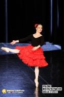 Krajowe Mistrzostwa IDO Modern, Ballet/Pointe, Tap Dance - Siedlce 2016_2