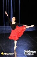 Krajowe Mistrzostwa IDO Modern, Ballet/Pointe, Tap Dance - Siedlce 2016_3
