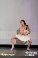 Krajowe Mistrzostwa IDO Modern, Ballet/Pointe, Tap Dance - Siedlce 2016