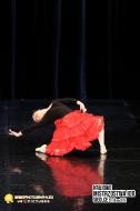 Krajowe Mistrzostwa IDO Modern, Ballet/Pointe, Tap Dance - Siedlce 2016_4