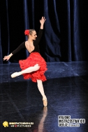 Krajowe Mistrzostwa IDO Modern, Ballet/Pointe, Tap Dance - Siedlce 2016_6