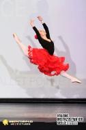 Krajowe Mistrzostwa IDO Modern, Ballet/Pointe, Tap Dance - Siedlce 2016_7