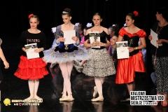 Krajowe Mistrzostwa IDO Modern, Ballet/Pointe, Tap Dance - Siedlce 2016_8
