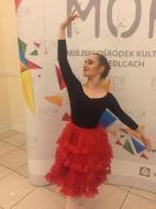 Krajowe Mistrzostwa IDO Modern, Ballet/Pointe, Tap Dance - Siedlce 2016_9