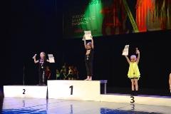 Krajowe Mistrzostwa IDO Siedlce 2014