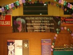Mistrzostwa Polski Show Dance 2012_10