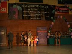 Mistrzostwa Polski Show Dance 2012_19