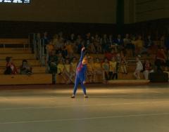 Mistrzostwa Polski Show Dance 2012