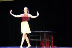 MISTRZOSTWA POLSKI SHOW DANCE SIEDLCE 2013
