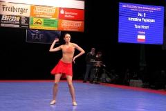 Mistrzostwa Świata Show Dance Riesa 2012