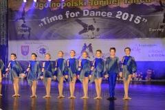 """Ogólnopolski Turniej Tańca """"Time for Dance 2015"""" Legionowo_11"""