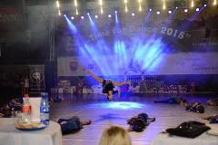 """Ogólnopolski Turniej Tańca """"Time for Dance 2015"""" Legionowo"""