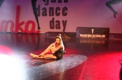 Warsaw Open Jazz Dance Day Ochota 2016