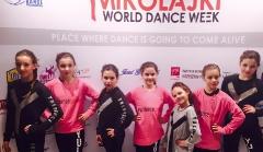 World Dance Week - Mikołajki 2015_11