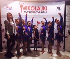 World Dance Week - Mikołajki 2015_13