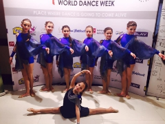 World Dance Week - Mikołajki 2015_14