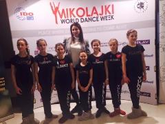 World Dance Week - Mikołajki 2015_15